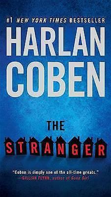 1 of 1 - The Stranger-ExLibrary