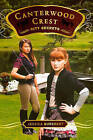 City Secrets by Jessica Burkhart (Hardback, 2010)