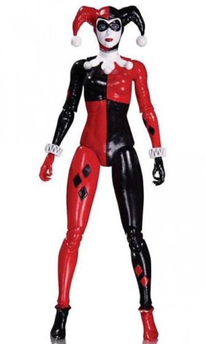 Batman Arkham Knight Harley Quinn II Action Figure