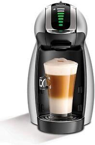 NESCAFÉ Dolce Gusto Coffee Machine Genio 2 Espresso Cappuccino Latte Pod Capsule