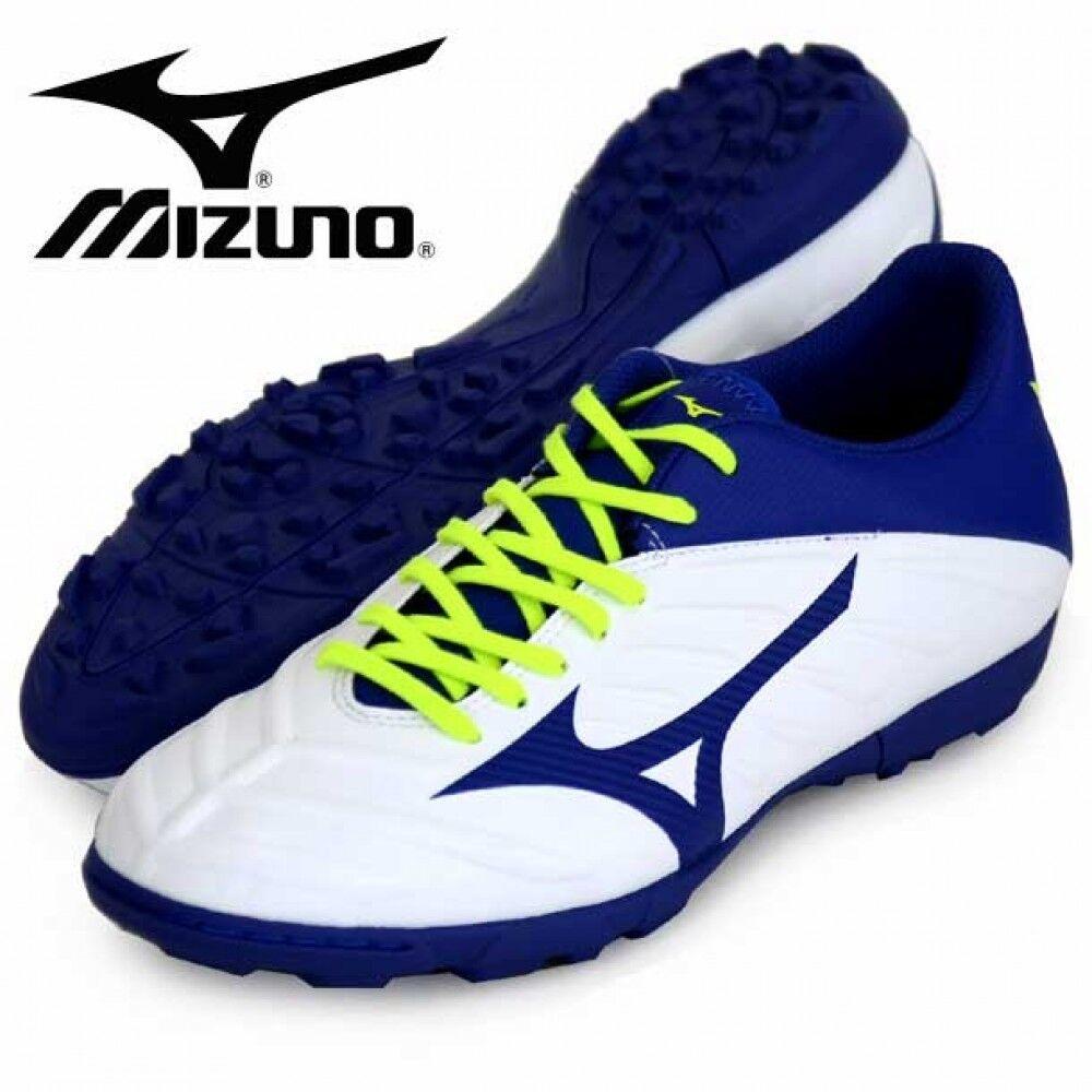 Mizuno fútbol soccer zapatos amplia como Rebula 2 V3 P1GD1975 blancooo Con Seguimiento