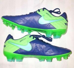 the latest da397 11a11 Nike Tiempo Legend VI FG Men Sz 6 Women Sz 7.5 Soccer Cleat 819680 443