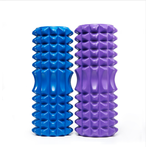 EVA Foam Roller Massage Therapy Running Recovery Triggerpoint Physiotherapy Pro