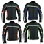 3-Layer-Mens-Motorcycle-Waterproof-Cordura-Textile-Jacket-Motorbike-CE-Armours thumbnail 1