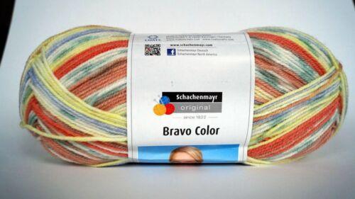 Bravo Color Schachenmayr