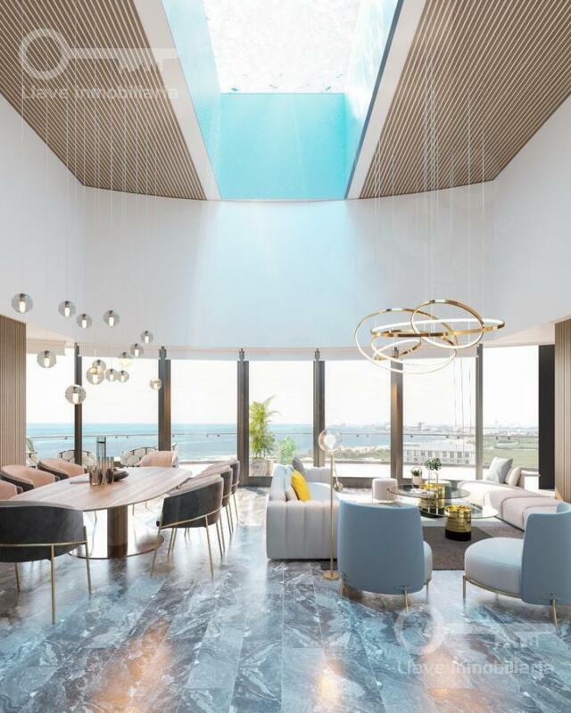 Pre-venta Departamento Shark Tower Cancun