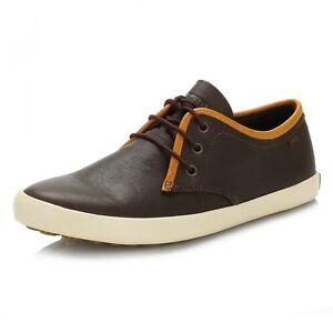 CAMPER Pursuit Leather Sneaker Ytw8rrl3