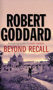 034-VERY-GOOD-034-Beyond-Recall-Goddard-Robert-Book