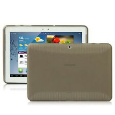 Soft TPU Silicone protective Case for samsung galaxy tab 2 10.1 p5100 tablet