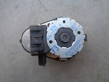 1998 BMW E39 540i AIR BOX RECYCLING FLAP MOTOR ACTUATOR (F3) OEM