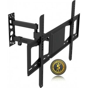 Supporto-Staffa-TV-da-parete-da-32-a-60-Pollici-Braccio-TV-a-muro-per-LCD-LED