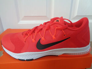 Compra online Zapatillas Nike Zoom Train Complete Talla 43