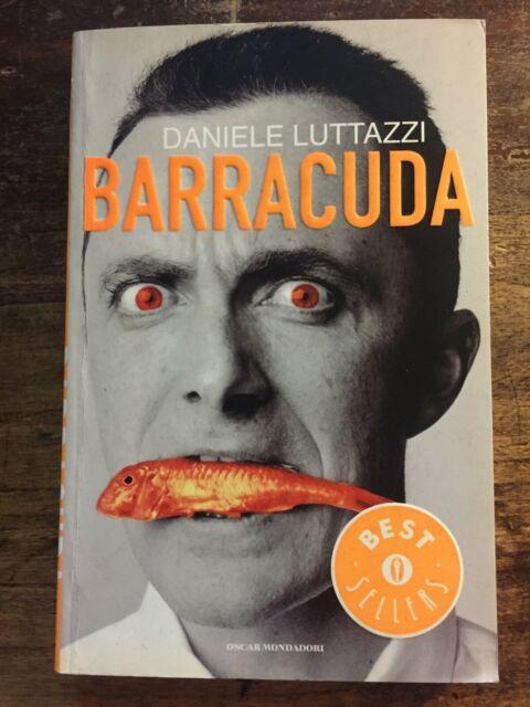 BARRACUDA - DANIELE LUTTAZZI