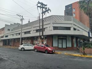 LOCAL EN CENTRO MONTERREY EN ESQUINA AVENIDA COLON COD 1011