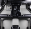 Car Floor Mat For Chrysler 300 2005-2017 Non toxic and inodorous
