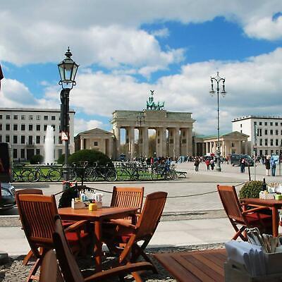 Berlin Wochenende Für 2 Schöner Altbau Top Lage Gutschein Urlaub 2 Oder 3 Nächte