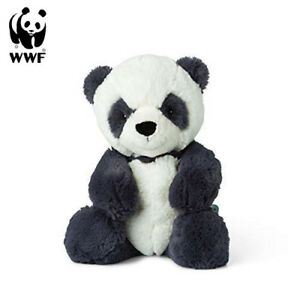 7776ec61d80707 WWF Cub Club Panu der Panda (29cm) Kuscheltier Stofftier Plüschtier ...