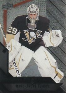 2014-15-Black-Diamond-Hockey-19-Marc-Andre-Fleury-Pittsburgh-Penguin