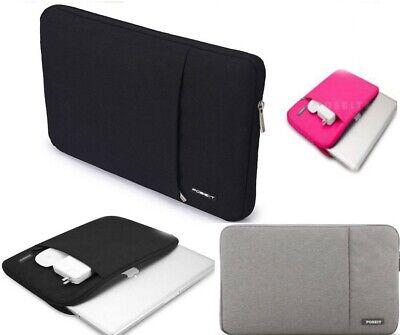 Air Retina 2010-2019 Laptop Soft Sleeve Bag Case Pouch For Apple Macbook Pro