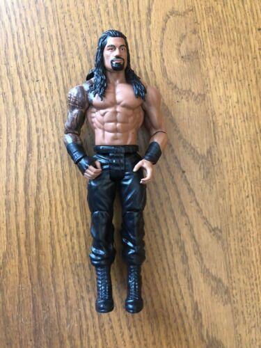 WWE Mattel Pro Wrestling Action Figures 2010-2017 Loose