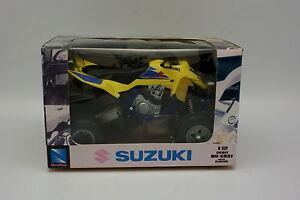 New-Ray-1-12-Quad-ATV-SUZUKI