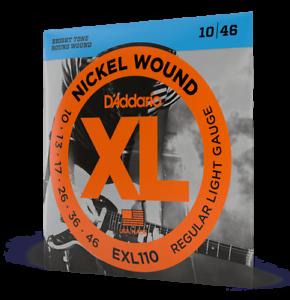 D-039-Addario-Electric-Guitar-Strings-EXL110-Regular-Light-Set-10-46-Nickel-Wound