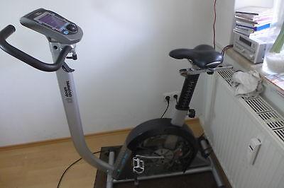Ausdauertraining Fitnessbikes Praktisch Daum Ergobike•premium 8•preis Vorschlagen Zur Verbesserung Der Durchblutung