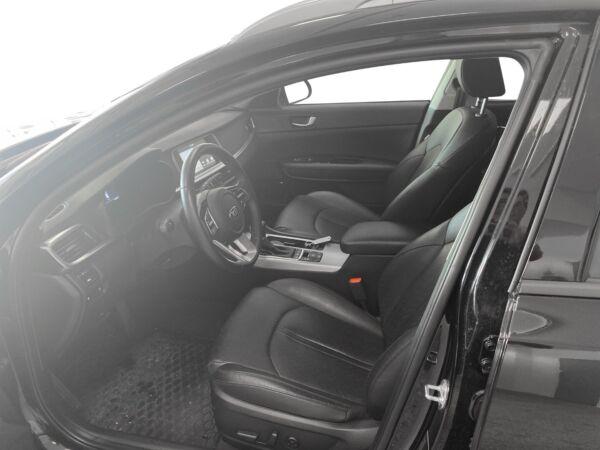 Kia Optima 2,0 PHEV SW aut. billede 5