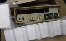 Topward Tfc 1204 Frequency Counter Free Shipping