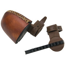 Selway Strap On Quiver, Fits Recurve & Longbow Right or Left Hand