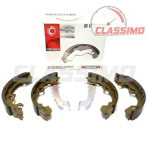 Ferodo-Rear-Brake-Shoes-for-FORD-FOCUS-Mk-1-FOCUS-C-MAX-1999-to-2007