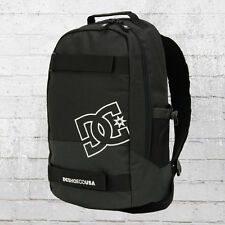 DC Shoes Bordhalter Rucksack Skatepack Grind Backpack schwarz 7.5 Point Five