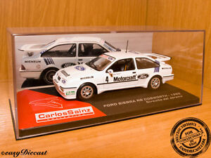 Ford-SIERRA-RS-COSWORTH-CARLOS-SAINZ-1-43-Jarama-1988-4