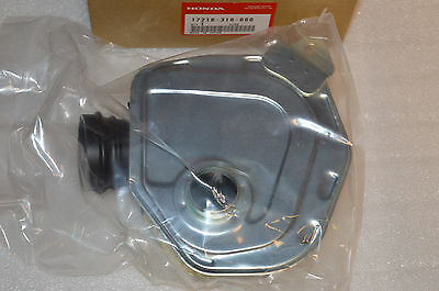 Honda 350 NOS CB350 CL350 Right Genuine Air Cleaner Filter Element 17210-310-000