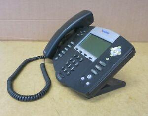 Details about Telstra Polycom IP 550 SIP Desktop Business Phone  610807533511 2201-12550-001