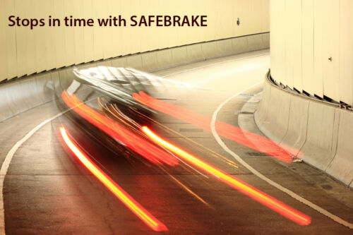 SAFEBRAKE Performance Lines Fits Mazda RX-8 2004-2011 brake upgrade