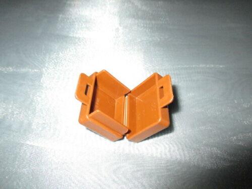 Varianten Lego Duplo Koffer rot blau orange braun aus 2434 10590 10527 5794 5795