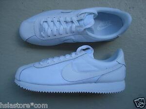 Blanc 44 Classic Air blanc Qs 1972 blanc Cortez Nike Basic g0YSxYw