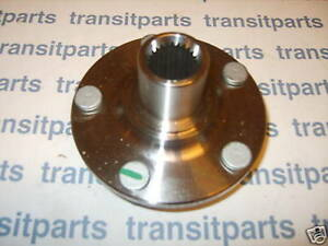 FORD-TRANSIT-CONNECT-FRONT-HUB-2003-gt-NEW