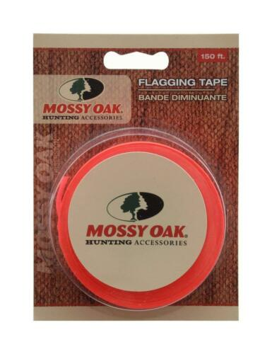 6465 Mossy Oak Flagging Tape Orange