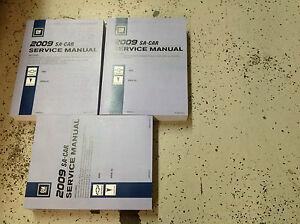 2009 gm chevy aveo pontiac wave g3 g 3 service shop repair manual rh ebay com Anne Helm Levon Helm