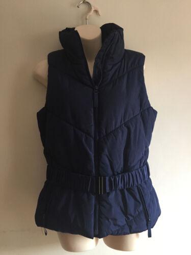 Gillet Bleu Taille Zara Femme Body Gilet Plus Marine SIWOfEPq