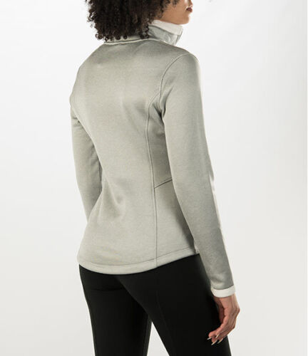 Coat Fleece Small New Jacket 888654306392 North Zip Womens Face Agave xq844tUS0w