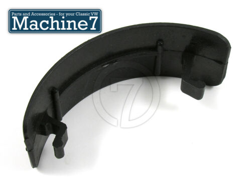 Clásico VW Beetle Dínamo Generador Cepillo de Plástico Cubierta 12V T2 Bay Camper Bug T1