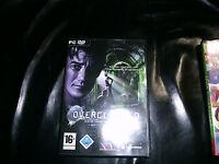 OVERCLOCKED   PC DVD    Anaconda