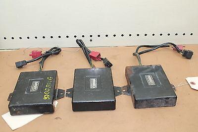 SSCB5 CDI ECU IGNITER 131100-3180 ECM SOLD 1 EA 1982 GS850 GS1100 GL SUZUKI