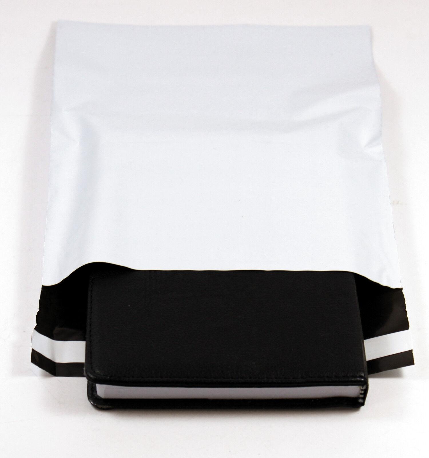 Versandbeutel 200 Stk XM-35x46cm Versandtaschen Tüten blickdicht selbstklebend