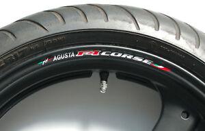 8-x-MV-AGUSTA-F4-Corse-RUEDA-LLANTA-Adhesivos-Calcomanias-750-1000-1078-Rr-R-f4-Brutale