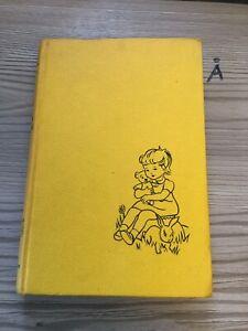 Tales-Of-Green-Hedges-Enid-Blyton-Hardback-1946