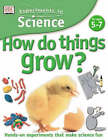 How Do Things Grow? by David Glover (Hardback, 2001)